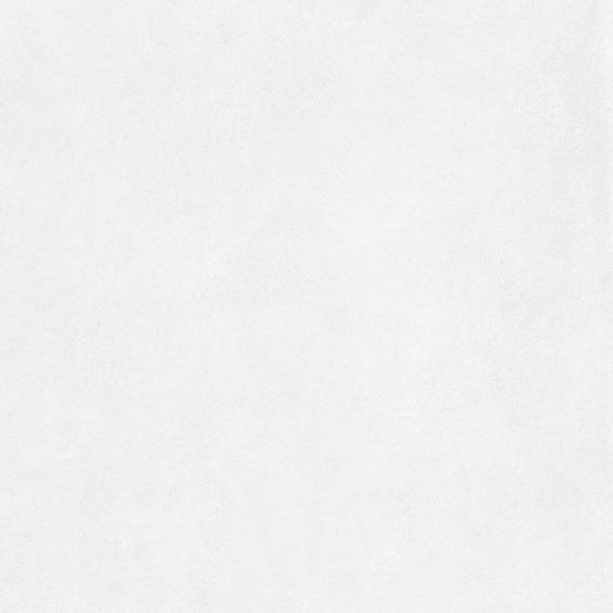 Rocersa Nomade Feinsteinzeug Terrassenfliese White 60x60x2cm rektifiziert