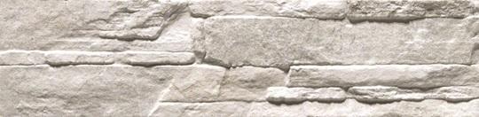 Sichenia Pavé Wall Dolmen Wandverblender  Fumo 11x45cm