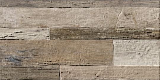 Sichenia Pavé Wall Wood Wandverblender  Sand 22,5x45cm