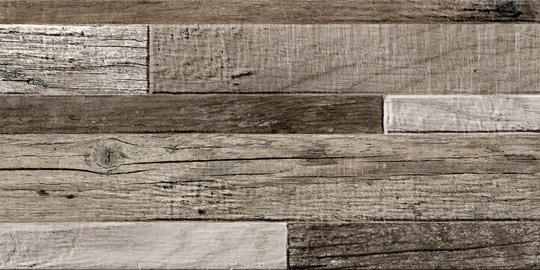 Sichenia Pavé Wall Wood Wandverblender Grey 22,5x45cm