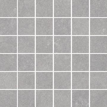 Sichenia Space Mosaik Silver 30x30cm (5x5cm) R10