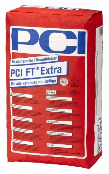 PCI FT Extra Fliesenkleber 25kg