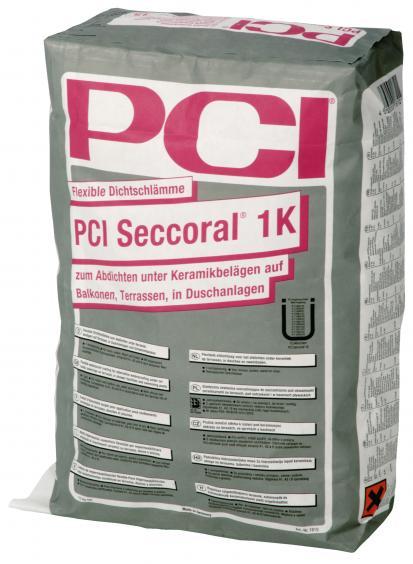 PCI Dichtschlämme Seccoral 15kg