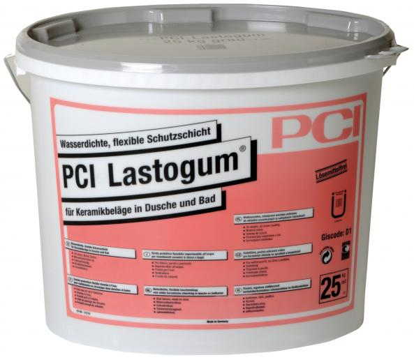 PCI Abdichtung Lastogum Grau 25kg