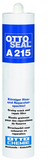 Ottoseal Acryl Premium A215 Riss- und Reparaturspachtel