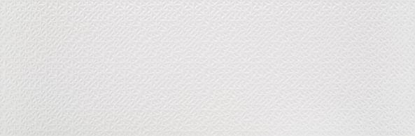 Colorker Arty Wandfliese  Kyoto White rektifiziert 29,5x90cm