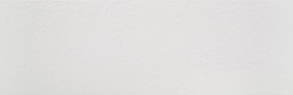 Colorker Arty Wandfliese White rektifiziert 29,5x90cm
