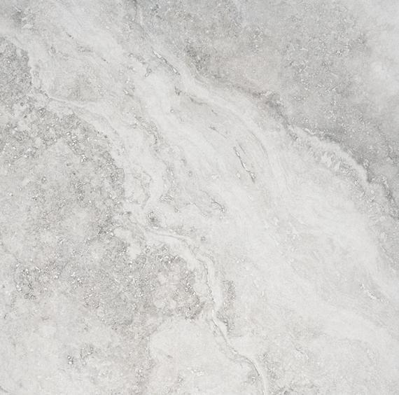 Rocersa Chrono Feinsteinzeug Terrassenfliese Grey 60x60x2cm rektifiziert