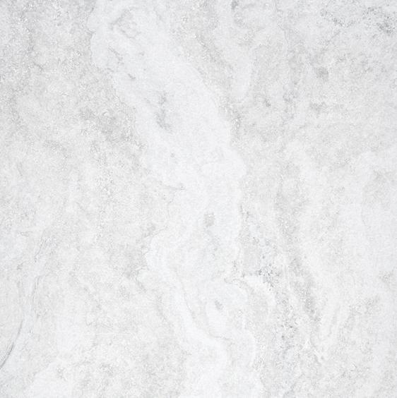 Rocersa Chrono Feinsteinzeug Terrassenfliese White 60x60x2cm rektifiziert