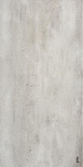 Rocersa Contract Feinsteinzeug Terrassenfliese Grey 60x120x2cm rektifiziert