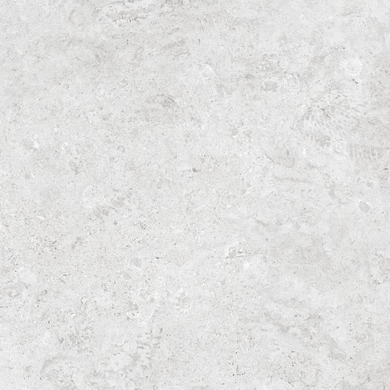 Rocersa Coralstone Feinsteinzeug Terrassenfliese Bianco 60x60x2cm rektifiziert