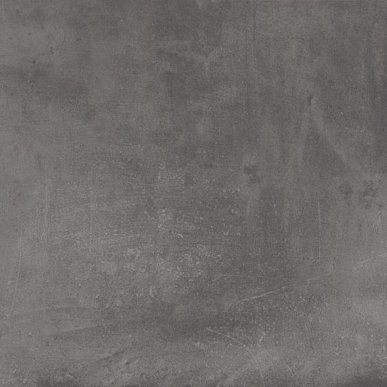Rondine Volcano Betonoptik Bodenfliese Dark 60x60cm rektifiziert