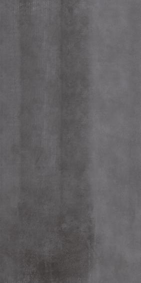 Dom Ceramiche Entropia Betonoptik Bodenfliese Antracite 59,5x119,2cm rektifiziert