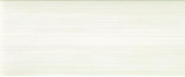 Dom Wandfliese Resort White glänzend 25x60cm