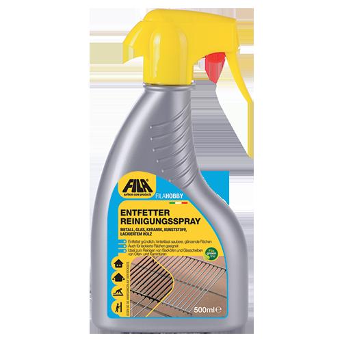 Fila Hobby Entfetter Reinigungsspray 500ml