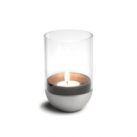 Höfats Gravity Candle Windlicht