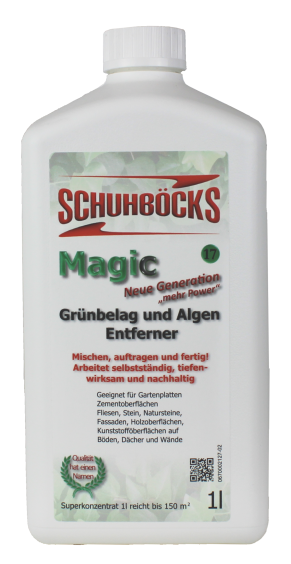 Schuhböcks Magic Nr.17 1L