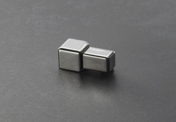 Proline Quadratprofil Winkelabschluss Außen- und Innenecken Edelstahl glänzend