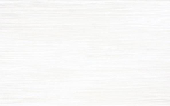 Grohn Wandfliese Ravi White Matt 25x40cm