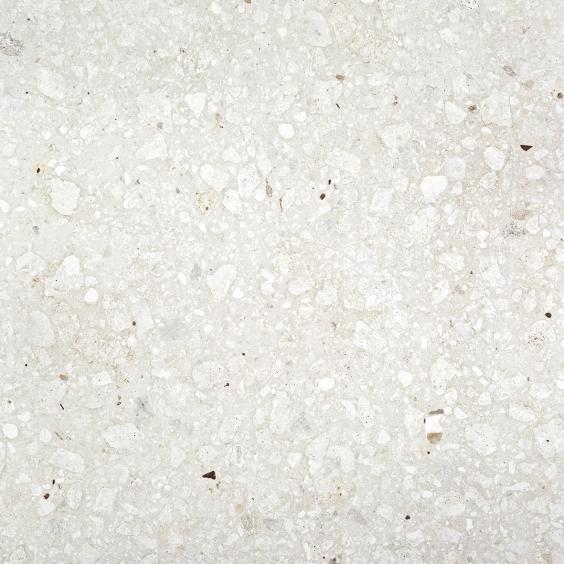 Rocersa Moon Feinsteinzeug Terrassenfliese White 60x60x2cm rektifiziert