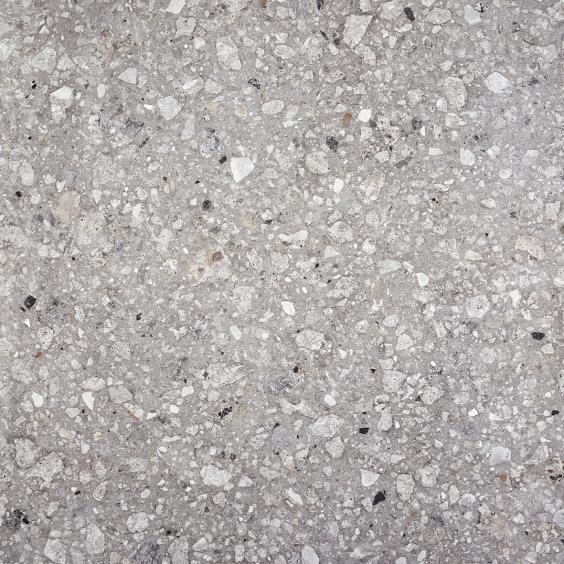 Rocersa Moon Feinsteinzeug Terrassenfliese Grey 60x60x2cm rektifiziert