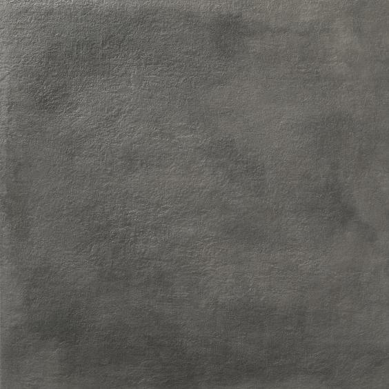 Rocersa Synergy Feinsteinzeug Terrassenfliesen Black 61x61x2cm