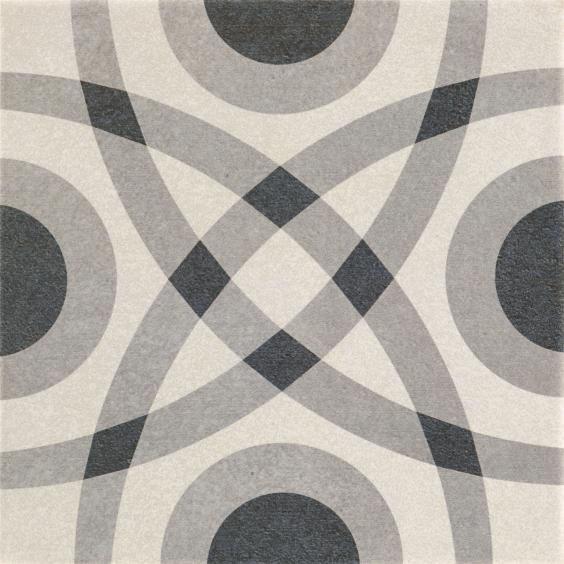 Recer Dekor Twenties Circle 20x20cm