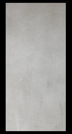 Bodenfliese Home&Style Beton White 30x60cm rektifiziert R10