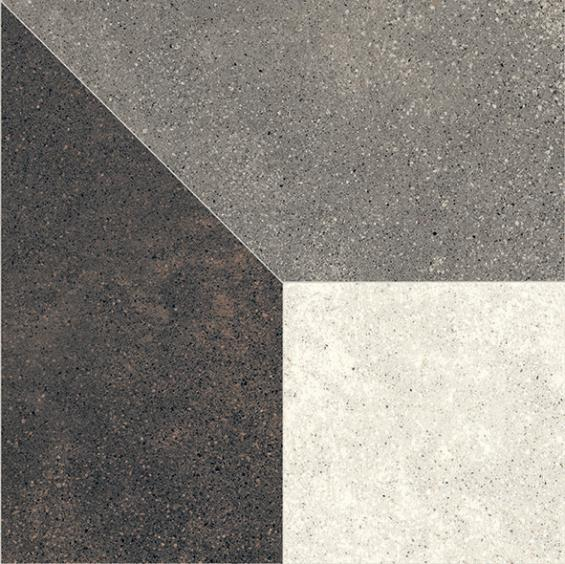 ABK Ceramiche Play Concrete Design C 20x20cm