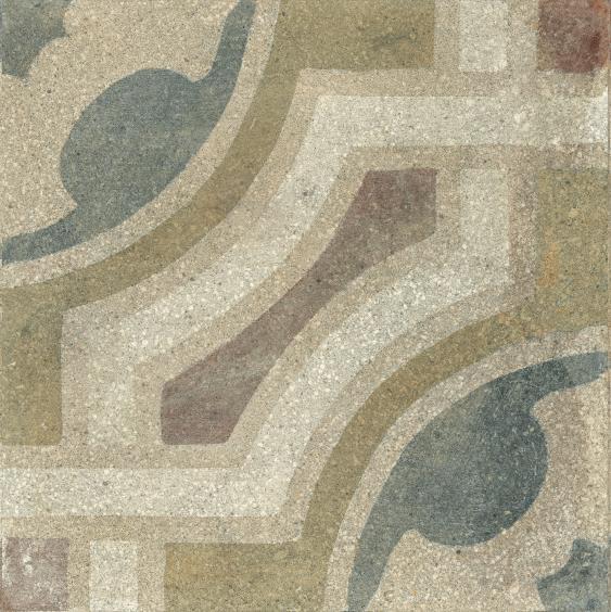 ABK Ceramiche Play Concrete Retrò B 20x20cm