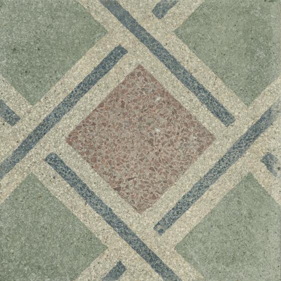 ABK Ceramiche Play Concrete Retrò C 20x20cm