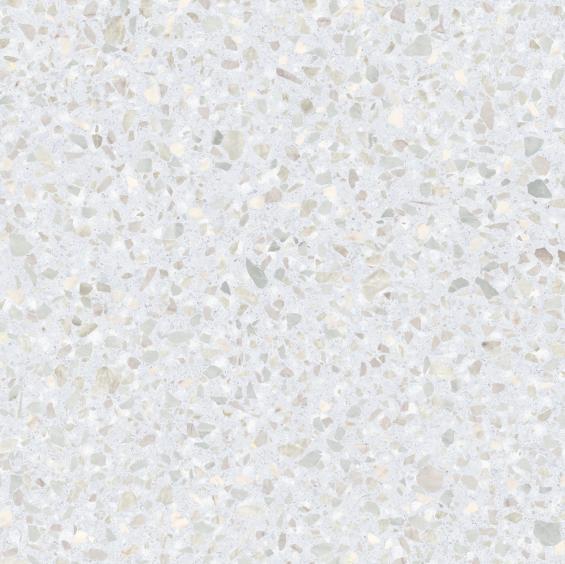 ABK Ceramiche Play Dots White 20x20cm