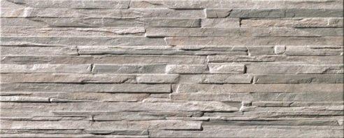 Sichenia Pavé Wall House Wandverblender Cenere 16,5x41cm