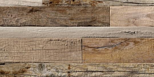 Sichenia Pavé Wall Wood Wandverblender  Brown 22,5x45cm