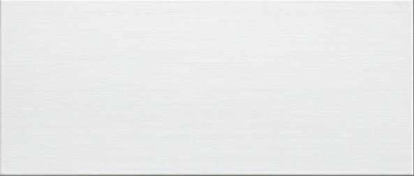 Sichenia Comfort Wandfliese White 26x61cm