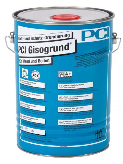 PCI Grundierung Gisogrund 10L