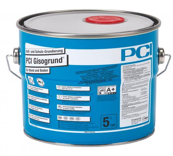 PCI Grundierung Gisogrund 5L