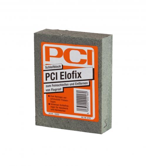PCI Elofix Schleifblock
