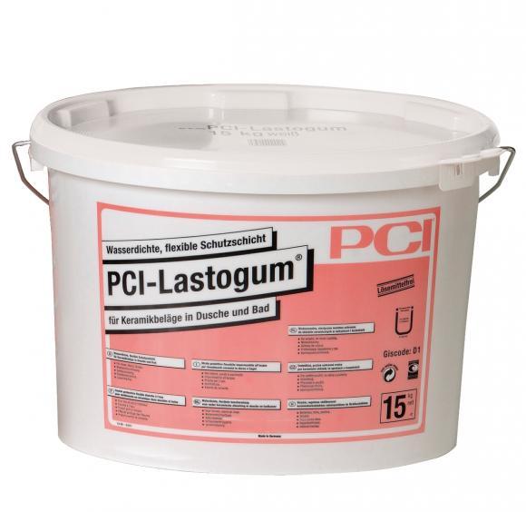 PCI Abdichtung Lastogum 15kg