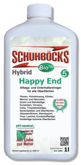 Schuhböcks Hybrid Happy End 1L