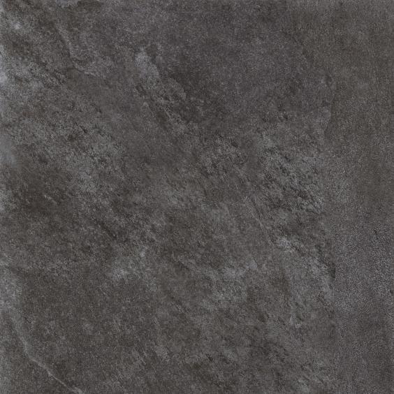 Ermes Aurelia Bahia Bodenfliese Charcoal 59,5x59,5cm R10 A+B rektifiziert