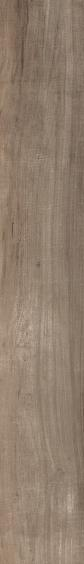 Rondine Aspen Bodenfliese Brown 15x100cm R10B