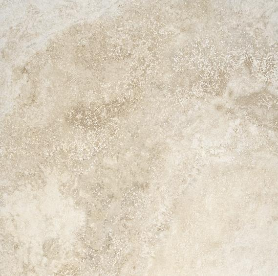 Rocersa Chrono Feinsteinzeug Terrassenfliese Cream 60x60x2cm rektifiziert