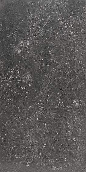Rocersa Citadel Feinsteinzeug Terrassenfliese Black 60x120x2cm rektifiziert