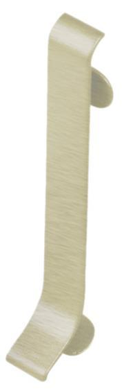 Dural Verbinder Construct Metall Aluminium Champagne Höhe 60 mm