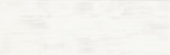 Dom Ceramiche Dekorfliese (Wand) Comfort G White Touch 33,3x100cm
