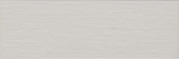 Dom Ceramiche Wandfliese Comfort G White Brush 33,3x100cm
