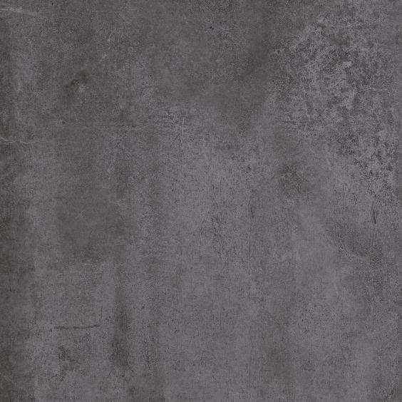 Dom Ceramiche Entropia Betonoptik Bodenfliese Antracite 59,5x59,5cm rektifiziert