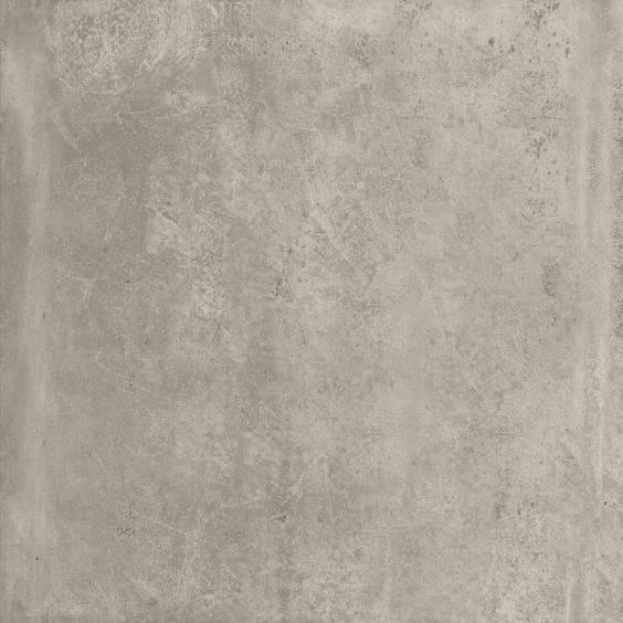 Dom Ceramiche Entropia Betonoptik Bodenfliese Greige 90x90cm rektifiziert