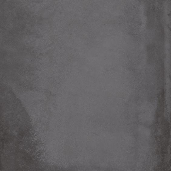 Dom Ceramiche Entropia Betonoptik Bodenfliese Antracite 90x90cm rektifiziert